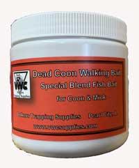 Bait, Lure, Urine, Oils & Supplies