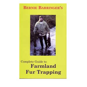 Barringer, Bernie