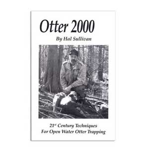 Otter Trapping