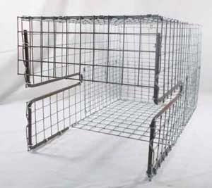 Wire Cubbies