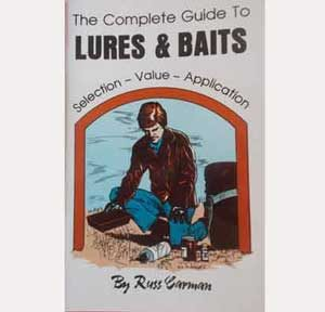 Lure & Bait Making