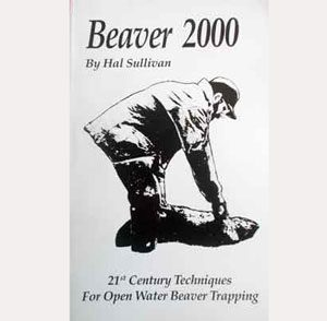 Beaver Trapping