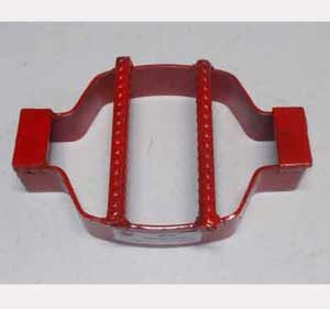 Cookie Cutter Trap Bedder