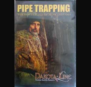 Water Trapping