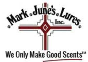 Mark June's Baits & Lures