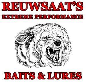 Reuwsaat's Baits & Lures